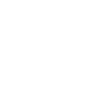 Stuart Boat Show Logo All White with Transparent Background - Marketing Materials