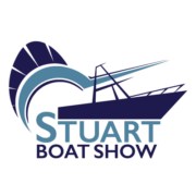 Stuart Boat Show Logo with Transparent Background - Marketing Materials