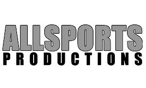 Stuart Boat Show Sponsor-Allsports Productions Logo BW