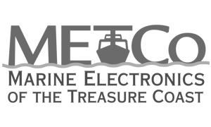 Stuart Boat Show Sponsor-METCO Logo BW