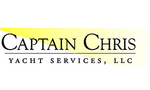 Seminar Schedule Logo - Captain Chris Yacht Services