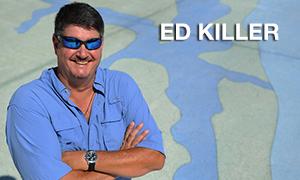 Seminar Schedule Logo - Ed Killer